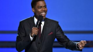 Chris Rock Touches on Wealth in his Comedy Special