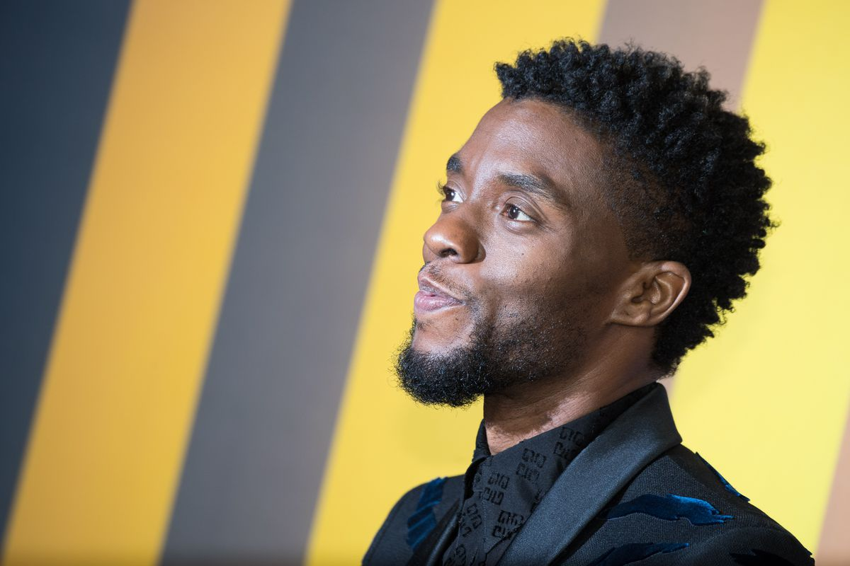 10 Chadwick Boseman Quotes We Can All Learn From