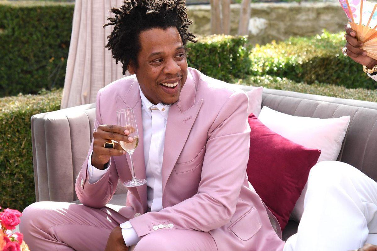 Jay-Z Gives Advice to Future Moguls